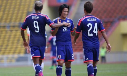 Soi kèo U23 Malaysia vs U23 Nhật Bản, 19h30 ngày 24/8