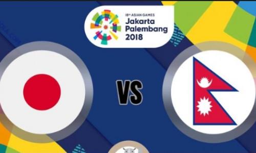 Soi kèo U23 Nhật Bản vs U23 Nepal, 19h00 ngày 14/8