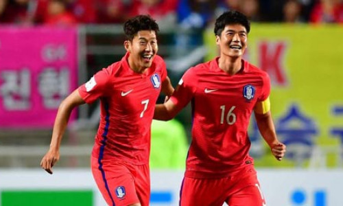 Soi kèo U23 Uzbekistan vs U23 Hàn Quốc, 16h00 ngày 27/8