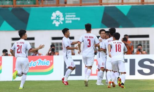 Soi kèo U23 Việt Nam vs U23 Bahrain, 19h30 ngày 23/8