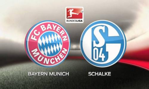 Link Sopcast, Acestream Bayern Munich vs Shalker 04, 23h30 ngày 22/9/2018