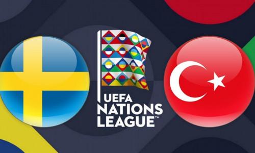 Link Sopcast, Acestream Thụy Điển vs Thổ Nhĩ Kỳ, 1h45 ngày 11/9/2018