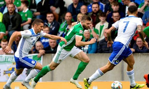 Soi kèo Bosnia vs Áo, 1h45 ngày 12/9 – UEFA Nations League