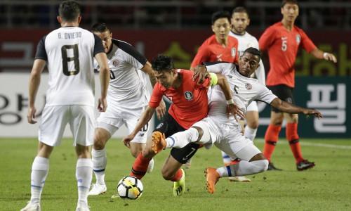 Soi kèo Hàn Quốc vs Chile, 18h00 ngày 11/9 – Giao hữu ĐTQG
