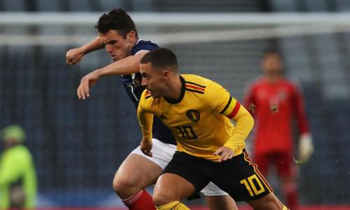 Soi kèo Iceland vs Bỉ, 1h45 ngày 12/9 – UEFA Nations League