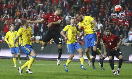 Soi kèo Thuỵ Điển vs Thổ Nhĩ Kỳ, 1h45 ngày 11/9 – UEFA Nations League