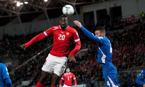 Soi kèo Thụy Sĩ vs Iceland, 23h00 ngày 8/9 – UEFA Nations League