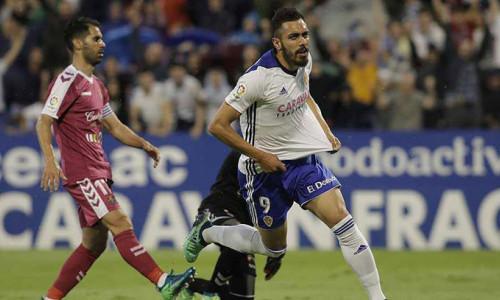 Soi kèo Zaragoza vs Deportivo, 2h00 ngày 13/9 – Copa del Rey 2018