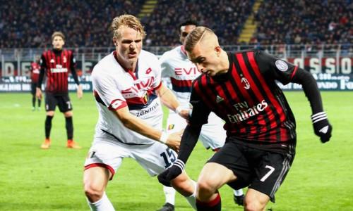 Soi kèo Milan vs Genoa, 02h30 ngày 1/11 – Serie A 2018/19