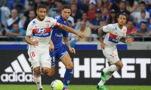 Soi kèo Lyon vs Nimes, 01h45 ngày 20/10 – Ligue 1 2018/19