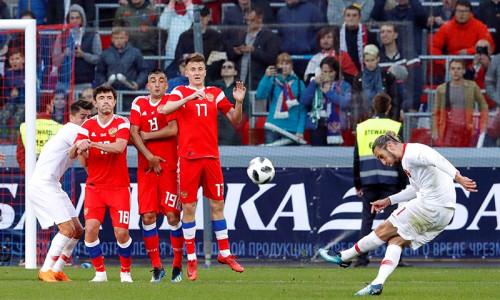 Soi kèo Nga vs Thổ Nhĩ Kỳ, 23h00 ngày 14/10 – UEFA Nations League