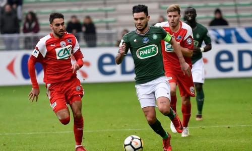 Soi kèo Nimes vs Saint Etienne, 1h45 ngày 27/10 – Ligue 1 2018/19