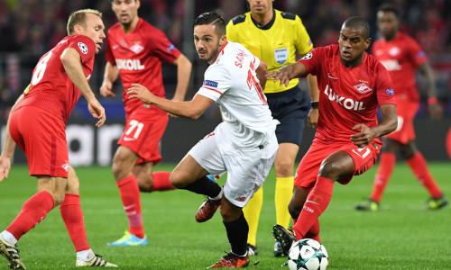 Soi kèo Spartak Moscow vs Villarreal, 2h00 ngày 5/10 – Europa League