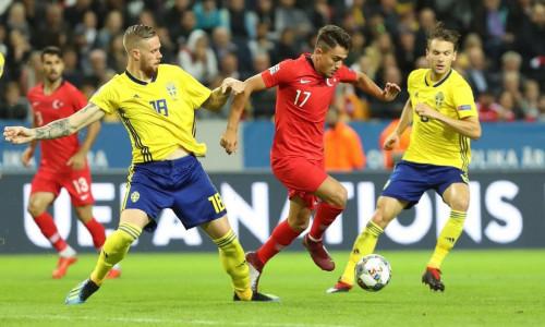 Soi kèo Thổ Nhĩ Kỳ vs Bosnia, 0h30 ngày 12/10 – Giao hữu quốc tế