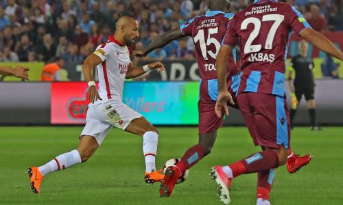 Soi kèo Trabzonspor vs Erzurumspor, 0h00 ngày 23/10 – Super Lig 2018/19