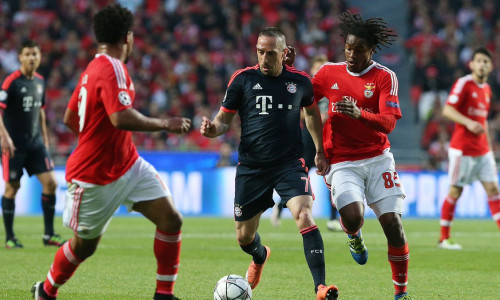 Kèo nhà cái Bayern vs Benfica – Soi kèo bóng đá 03h00 ngày 28/11/2018