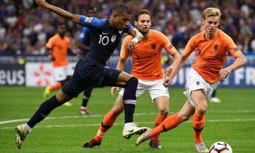 Soi kèo Hà Lan vs Pháp, 2h45 ngày 17/11 – UEFA Nations League