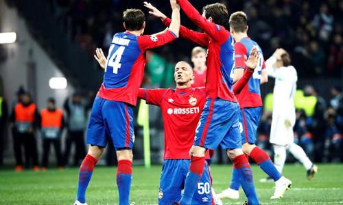 Soi kèo CSKA Moscow vs Roma, 00h55 ngày 8/11 Champions League 2018/19