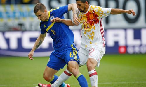 Soi kèo Tây Ban Nha vs Bosnia, 02h45 ngày 19/11 Giao hữu quốc tế