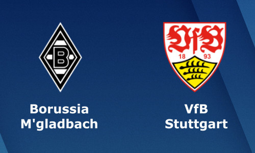 Link Sopcast, Acestream  M'gladbach vs Stuttgart, 00h00 ngày 10/12/2018