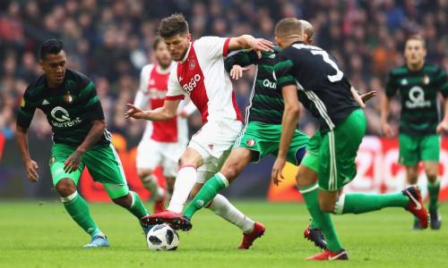Kèo nhà cái Feyenoord vs Utrecht – Soi kèo bóng đá 02h45 ngày 21/12/2018