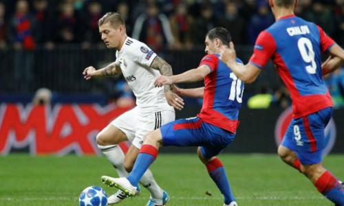 Kèo nhà cái Real Madrid vs CSKA Moscow – Soi kèo bóng đá 0h55 ngày 13/12/2018