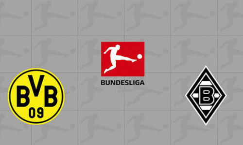 Link Sopcast, Acestream  Dortmund vs M'gladbach, 02h30 ngày 22/12/2018