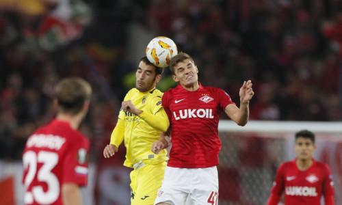 Kèo nhà cái Villarreal vs Spartak Moscow – Soi kèo bóng đá 00h55 ngày 14/12/2018