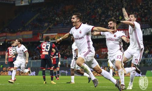 Kèo nhà cái Genoa vs Milan – Soi kèo bóng đá 21h00 ngày 21/01/2019