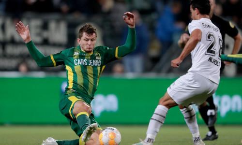 Kèo nhà cái NAC Breda vs Den Haag – Soi kèo bóng đá 2h00 ngày 26/1/2019