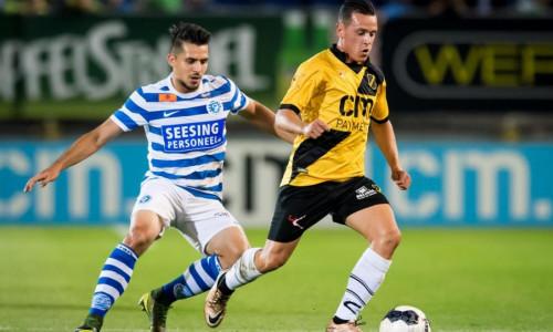 Kèo nhà cái De Graafschap vs NAC Breda – Soi kèo bóng đá 2h00 ngày 2/2/2019