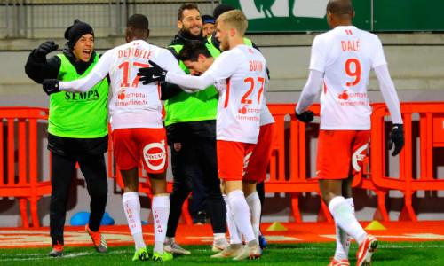 Kèo nhà cái Nancy vs Paris – Soi kèo bóng đá 02h00 ngày 12/01/2019
