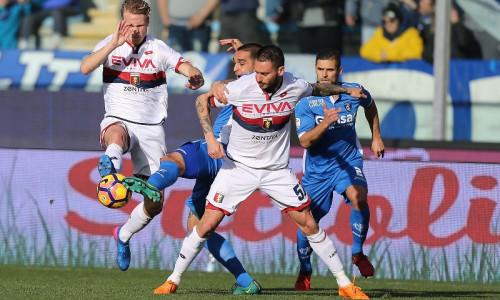 Kèo nhà cái Empoli vs Genoa – Soi kèo bóng đá 2h30 ngày 29/1/2019