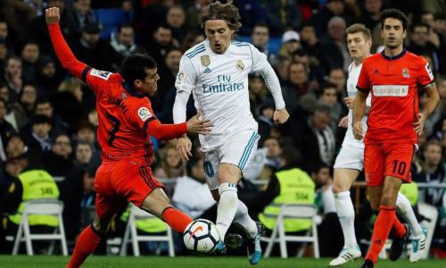 Kèo nhà cái Real Madrid vs Sociedad – Soi kèo bóng đá 00h30 ngày 7/1/2019