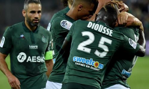 Kèo nhà cái Saint Etienne vs Strasbourg – Soi kèo bóng đá 1h00 ngày 14/2/2019