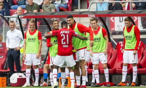 Kèo nhà cái NAC Breda vs AZ – Soi kèo bóng đá 02h00 ngày 09/02/2019