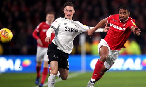 Kèo nhà cái Nottingham Forest vs Derby County – Soi kèo bóng đá 02h45 ngày 26/02/2019