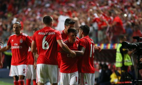 Kèo nhà cái Benfica vs Chaves – Soi kèo bóng đá 4h15 ngày 26/2/2019