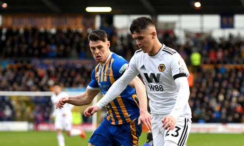 Kèo nhà cái Wolverhampton vs Shrewsbury – Soi kèo bóng đá 2h45 ngày 6/2/2019