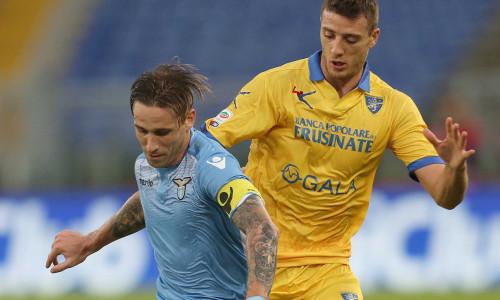 Kèo nhà cái Frosinone vs Lazio – Soi kèo bóng đá 1h00 ngày 5/2/2019