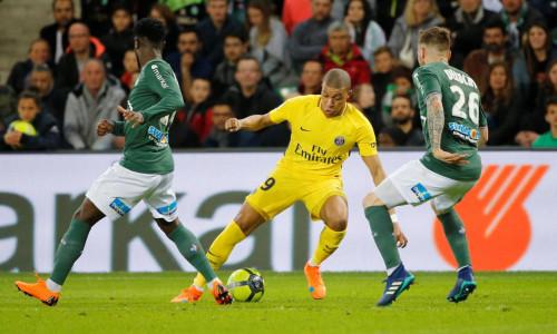Kèo nhà cái Saint Etienne vs PSG – Soi kèo bóng đá 03h00 ngày 18/02/2019