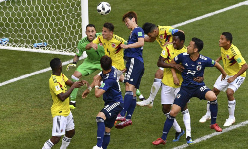 Kèo nhà cái Nhật Bản vs Colombia – Soi kèo bóng đá 17h20 ngày 22/03/2019
