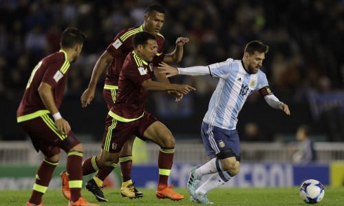 Kèo nhà cái Argentina vs Venezuela – Soi kèo bóng đá 03h00 ngày 23/03/2019
