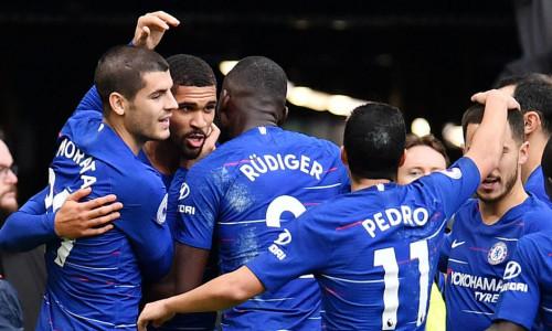 Kèo nhà cái Chelsea vs Wolverhampton – Soi kèo bóng đá 21h05 ngày 10/3/2019