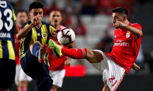 Kèo nhà cái Benfica vs Belenenses – Soi kèo bóng đá 03h15 ngày 12/3/2019