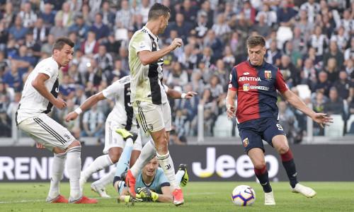 Kèo nhà cái Genoa vs Juventus – Soi kèo bóng đá 18h30 ngày 17/03/2019