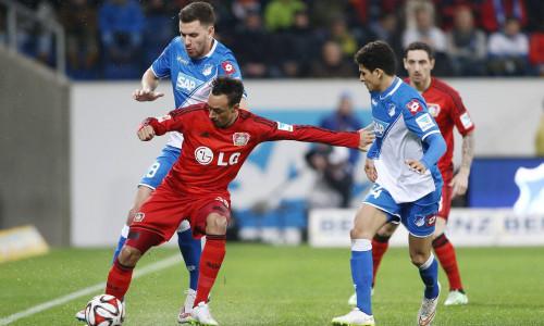 Kèo nhà cái Hoffenheim vs Leverkusen – Soi kèo bóng đá 02h30 ngày 30/3/2019