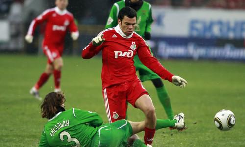 Kèo nhà cái Rubin Kazan vs Lokomotiv Moscow – Soi kèo bóng đá 23h00 ngày 6/3/2019
