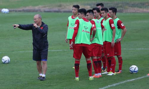 """U23 Việt Nam nguy cơ cao rơi vào bảng đấu """"tử thần"""" ở VCK U23 châu Á 2020"""