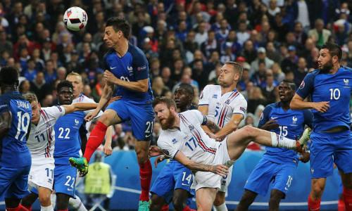 Kèo nhà cái Pháp vs Iceland – Soi kèo bóng đá 02h45 ngày 26/3/2019